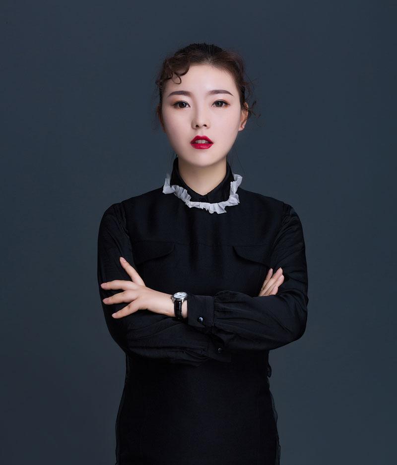 张优优-兰州瑞尚化妆培训学校优秀学员