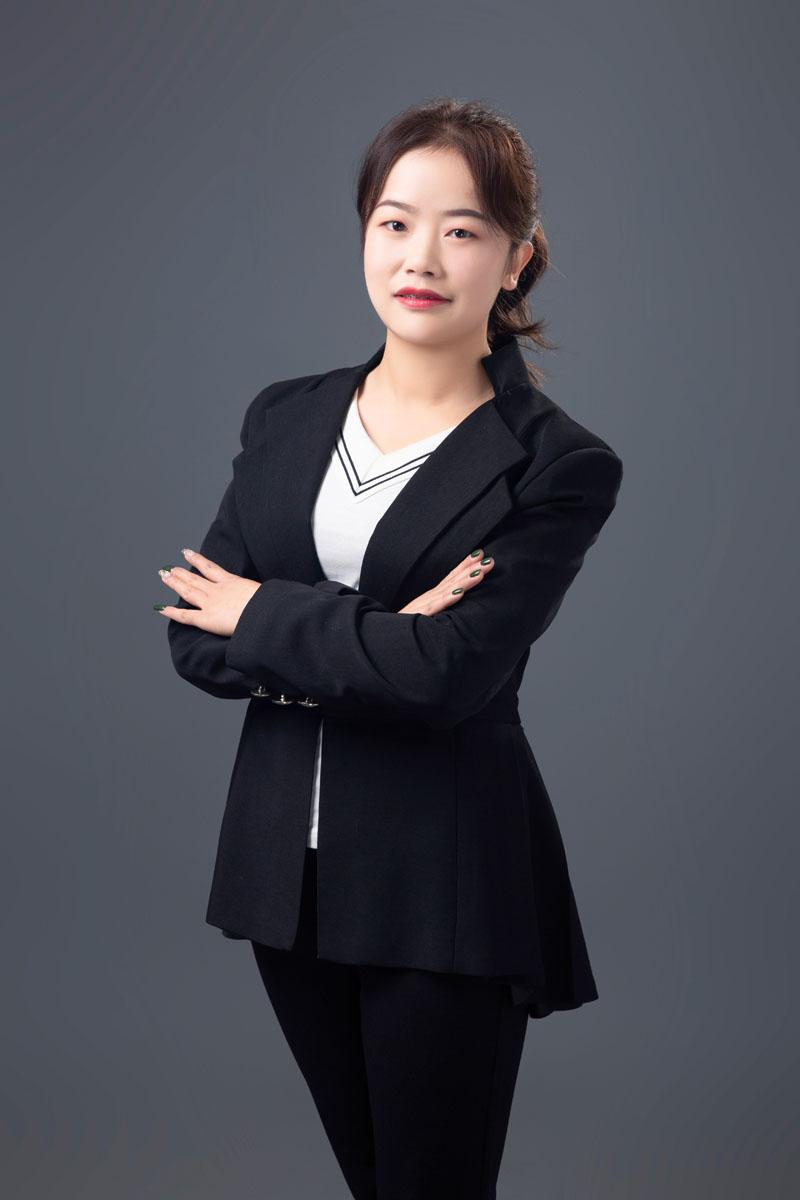 兰州瑞尚化妆优秀学员 孔庆霞