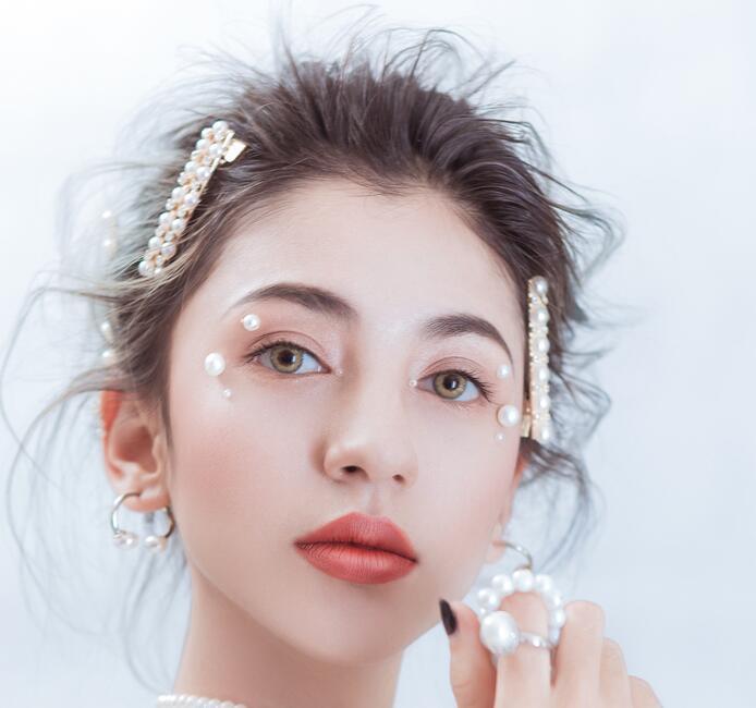 眼妆画法之无辜眼妆的画法详细介绍