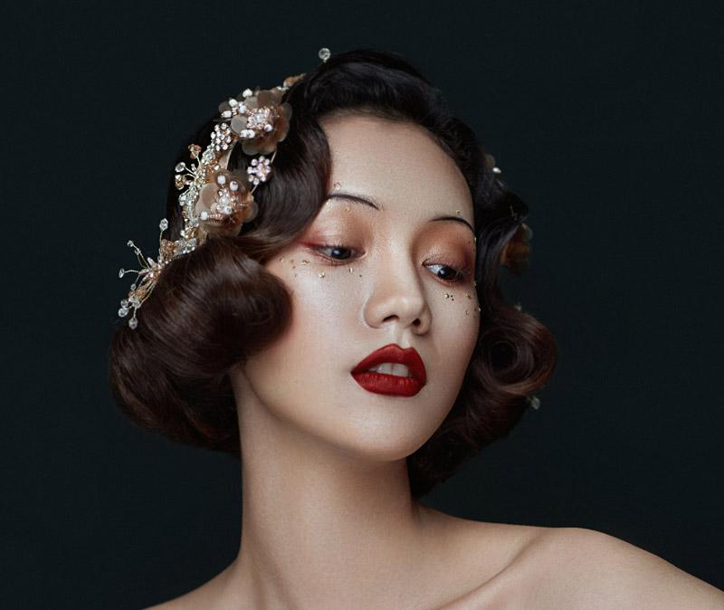 化妆技巧那么多 你到底喜欢哪一种呢
