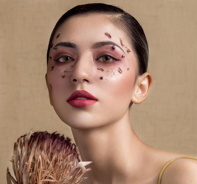 瑞尚培训学校的化妆培训教程