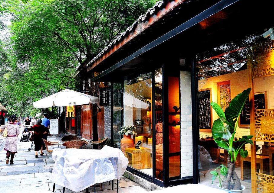 11月四川实现社会消费品零售总额1846亿元