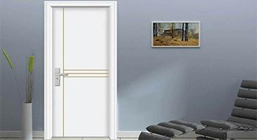 正确分辨套装门质量优劣的几个方法介绍
