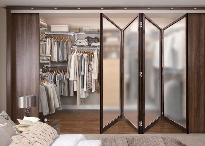 用铝框和玻璃演绎出极其简单美丽室界