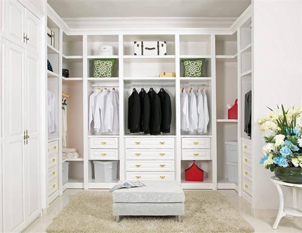 选择定制衣柜应该注意什么