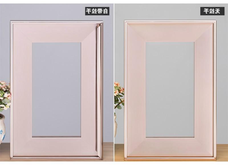 铝框玻璃门有什么产品优势?