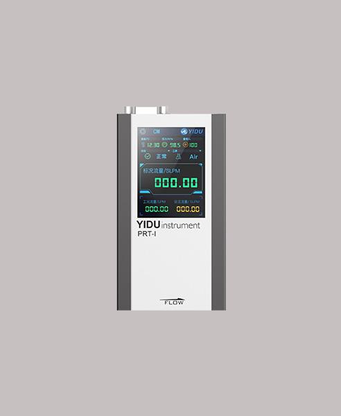 质量流量控制器