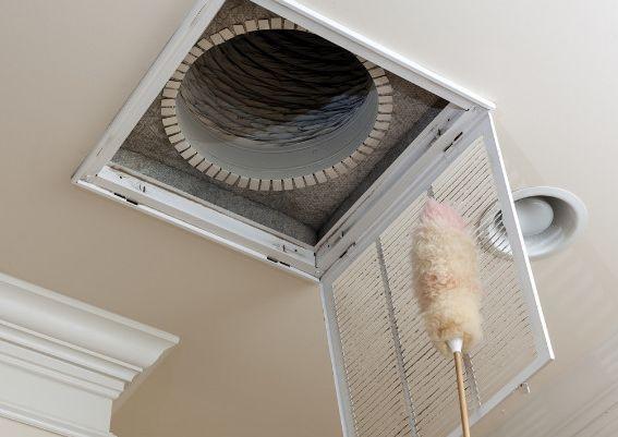 西安家用中央空调