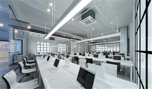 商用中央空调与家用中央空调的区别!