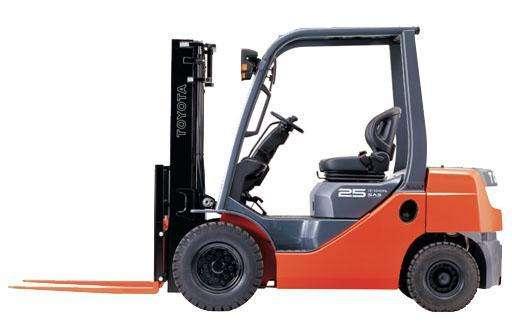 西安电动叉车充电的正确方法和注意事项