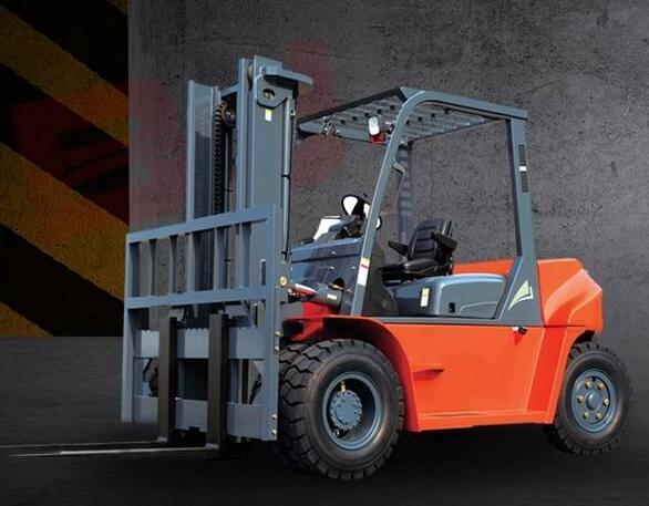 西安叉车厂家——叉车安全安全管理制度