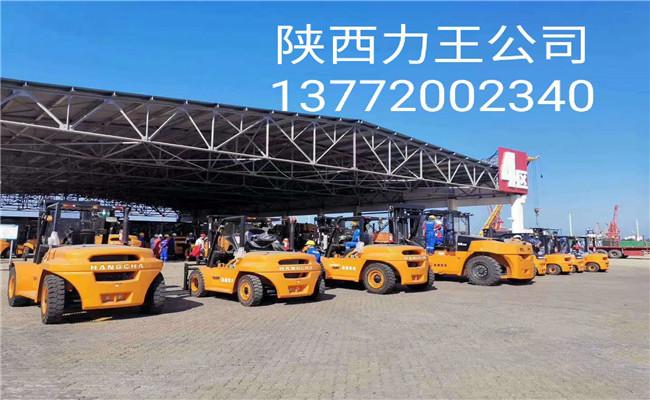 新时代下,西安叉车租赁为什么受到越来越多客户青睐?