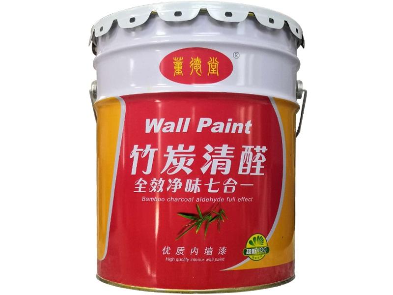 河南内墙净味漆厂家