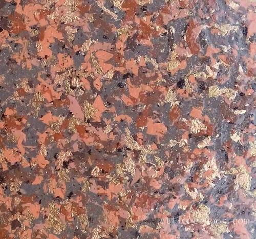 河南多彩漆厂家分析与传统的真石漆相比,水包水多彩漆涂料与真石漆的区别在哪里