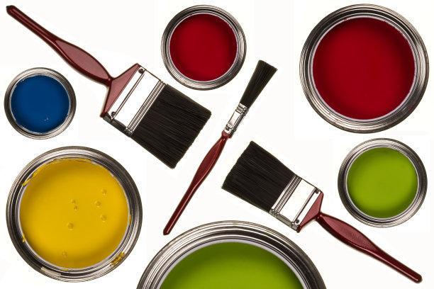 乳胶漆厂家分享在墙面刷乳胶漆要刷几遍?