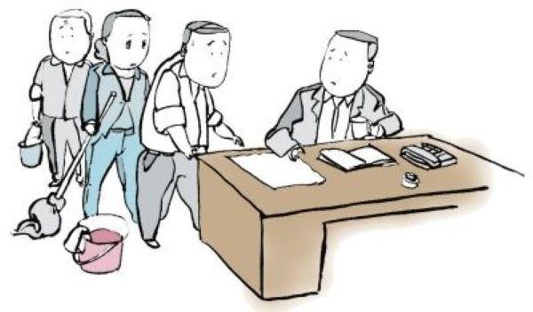 ballbet官网派遣公司和用人单位终止合同后,派遣工该怎么办?