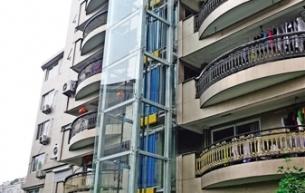 旧楼加装电梯工程哪家好找广东嘉键电梯工程有限公司,半年内用上电梯