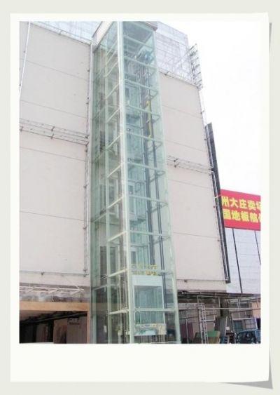 专业加装电梯
