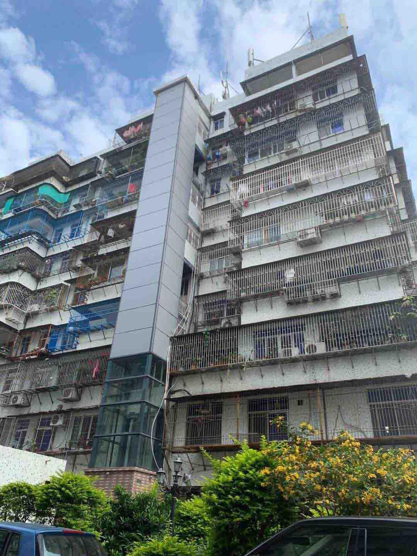 广州旧楼加装电梯让房价上涨?旧小区变抢手货?你了解了吗?