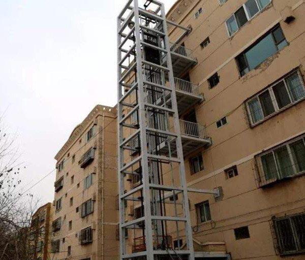 2020年加装电梯.新政策 加建电梯价格透明