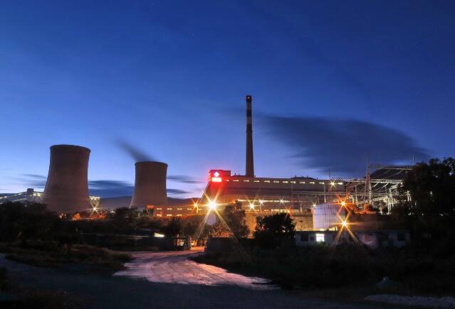 全国煤电油气供给充足,能源形势总体平稳