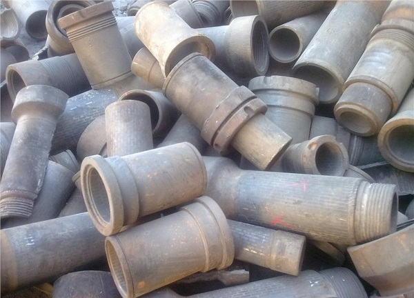 乌海废旧金属回收