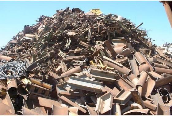 内蒙古废旧物资回收