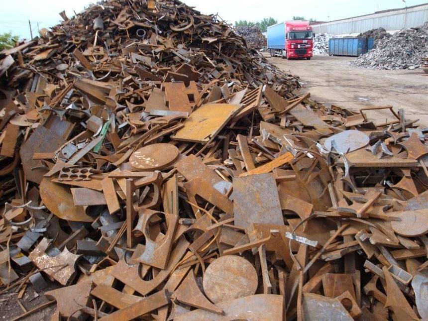 乌海废铁回收