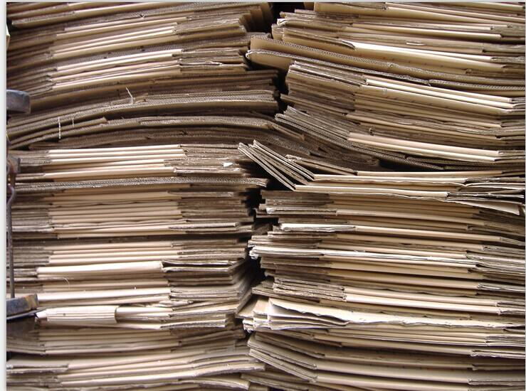 乌海库存积压物资回收-废纸回收