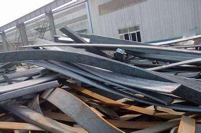 蒙西与乌海市某酒店合作废旧金属回收案例