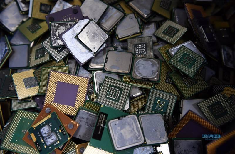 乌海废旧金属回收环境