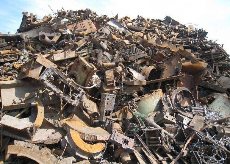 蒙西库存积压物资回收环境