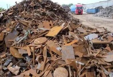 乌海废铜废铁回收