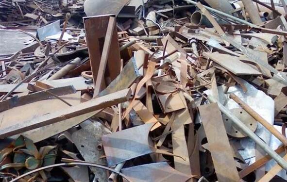 乌海废旧金属回收工作