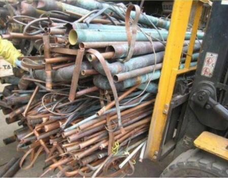 乌海废铁回收工作