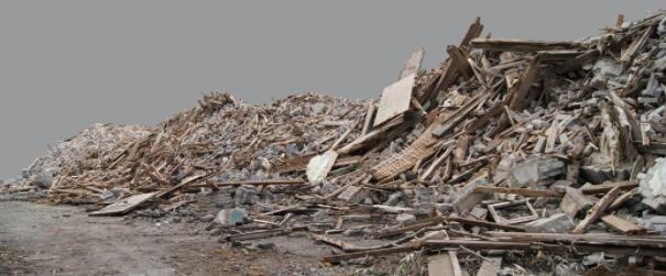 废金属钢铁回收