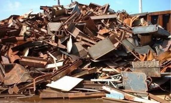 乌海废铁回收高价回收废铁?