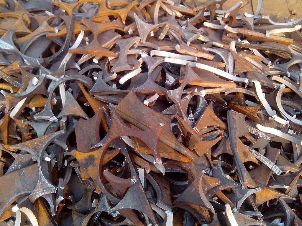 内蒙古废旧物资回收公司