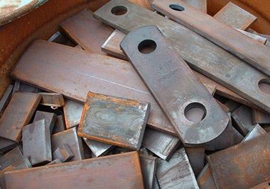 知道废铁回收后是怎么样处理的吗?