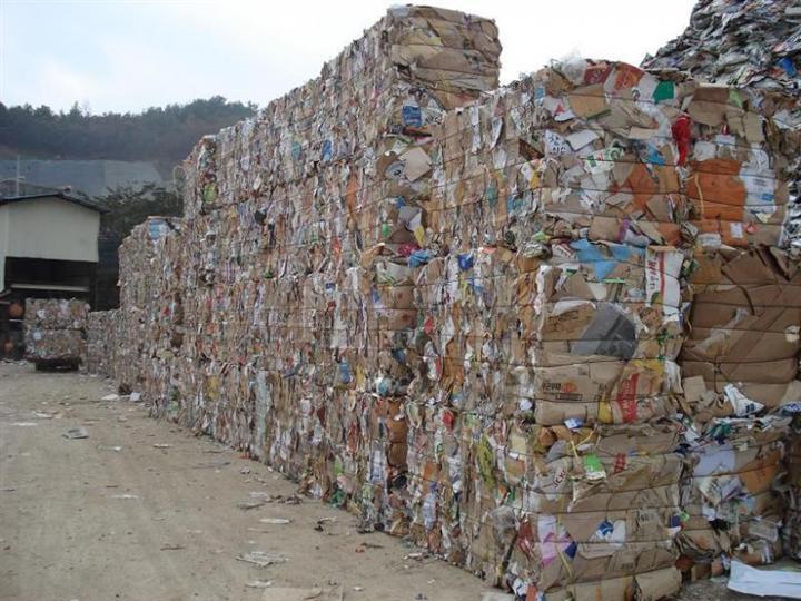 废旧物资回收是如何进行的呢?