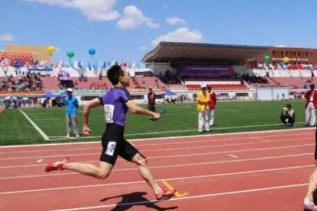 中国田协鼓励省区市田径训练基地小规模办赛
