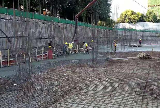 在市場上成都混凝土保護有什么要求?