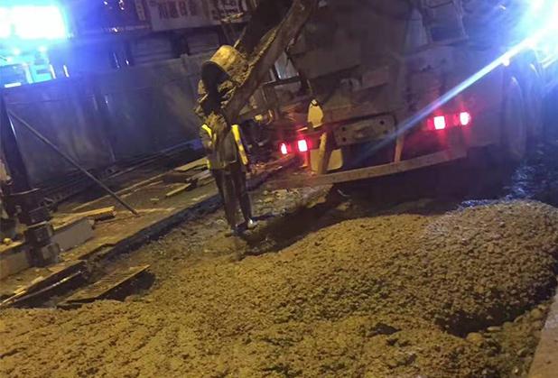 冬季混凝土如何施工养护呢