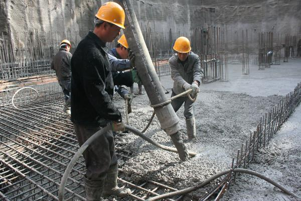你知道成都商品混凝土的工程常见事故是哪些吗