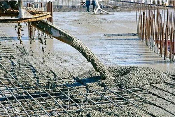 成都商品混凝土厂家