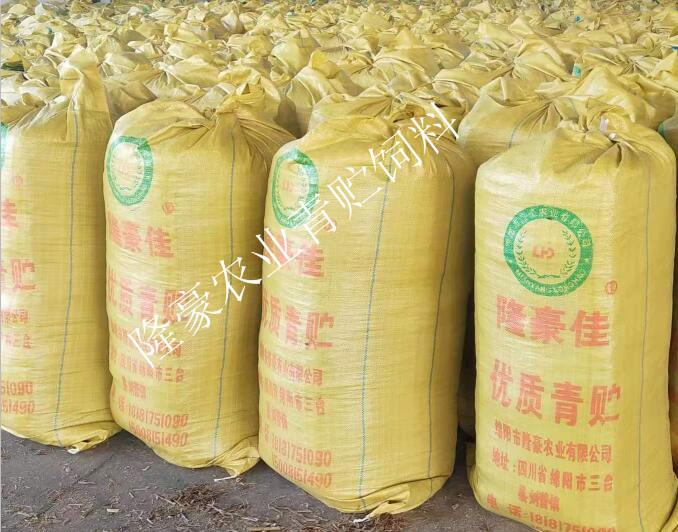 四川玉米秸稈飼料加工