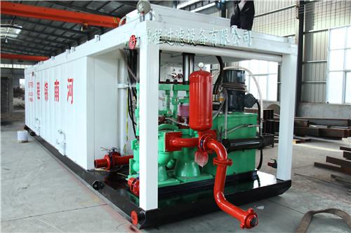 河南压滤机生产