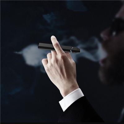 让青少年远离烟草和电子烟是控烟的关键
