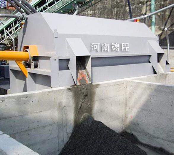 砂石回收机