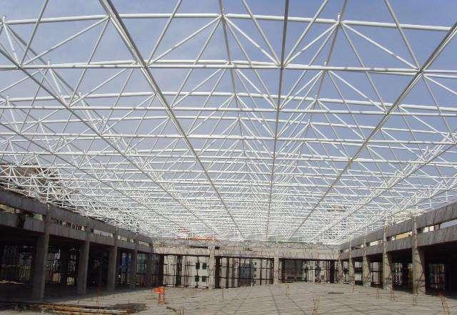 成都钢结构网架